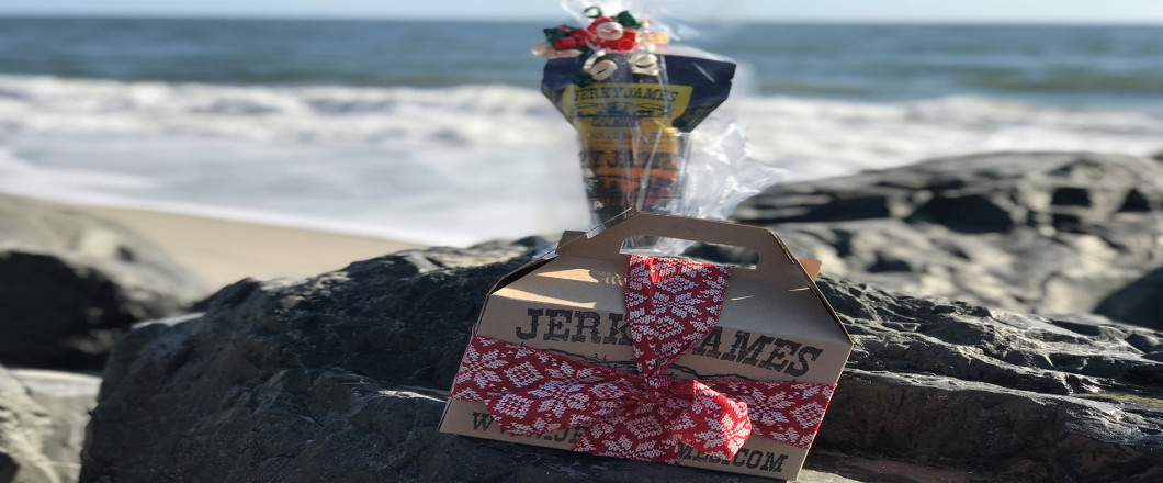 Bring in the New Year with Jerky James!